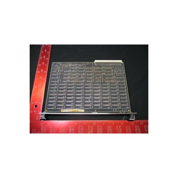 Applied Materials (AMAT) 0100-00127   MVME 202 PCB MOTOROLA