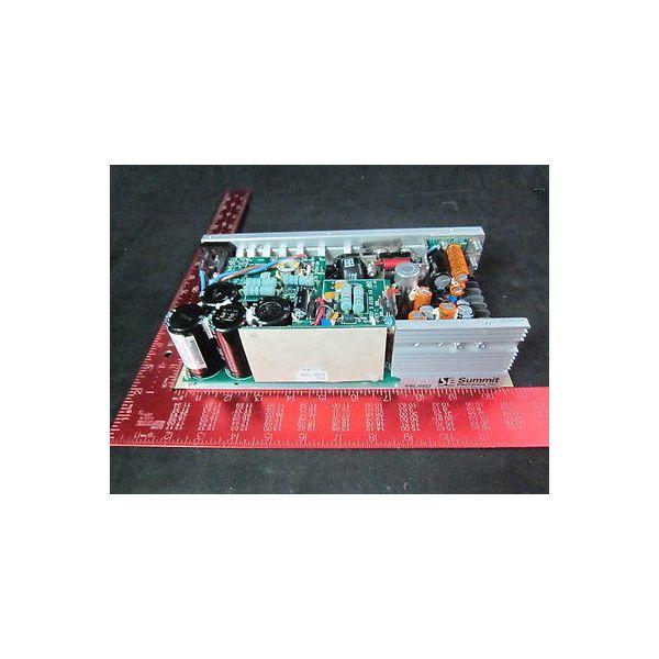 Summit GX500U-6002 Power Supply Assembly, Input: 115/230V~ 50/60Hz, 770W