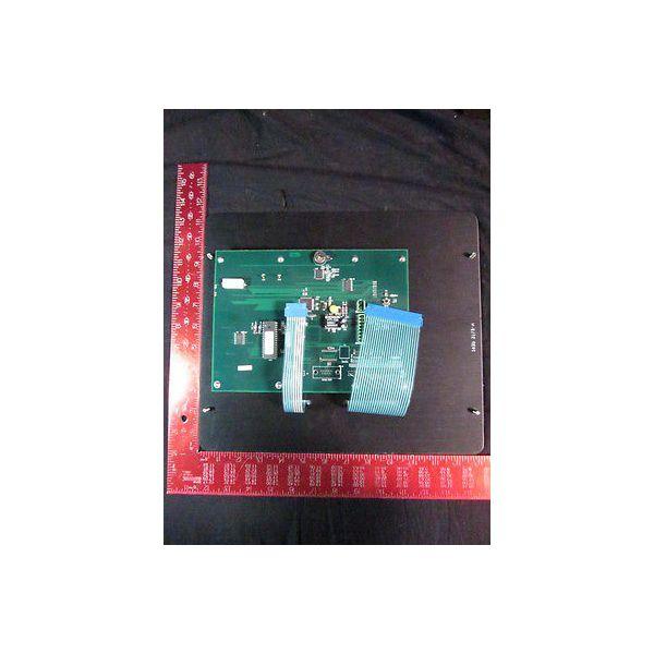 Schumacher 16 Display Control Board W/ CONTROL PANEL, 1495 3175A