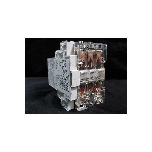 KLOCKNER-MOELLER PKZM-1-16 CIRCUIT BREAKER