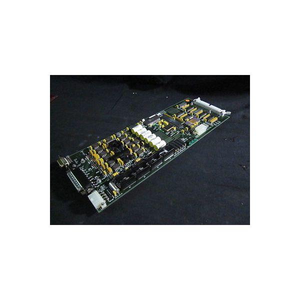 AMAT 70312970100 PCB, Analog Control Board, Opal 7830i