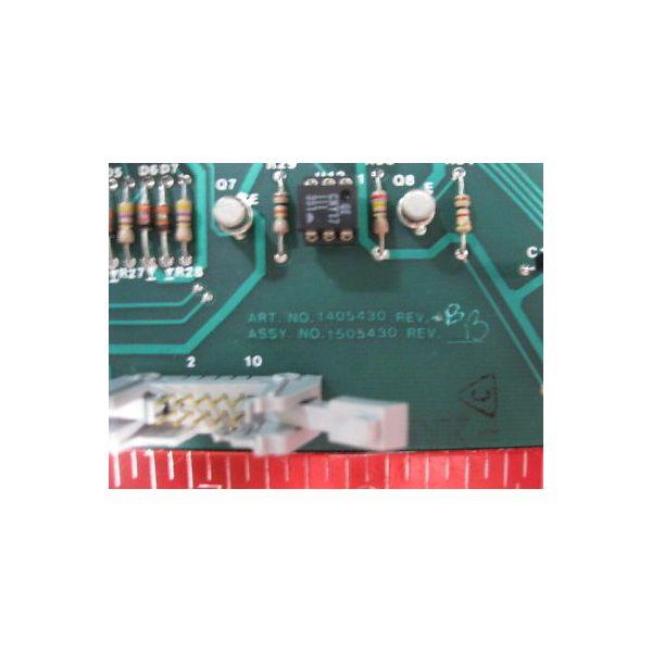 EATON 1505430 PCB SPEED CTRLLR ROT DRV BD