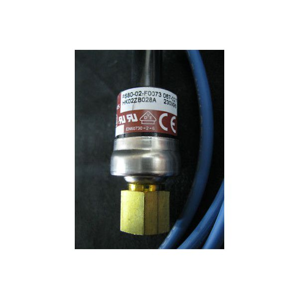 CARRIER HK-02ZB-028 CARRIER PRESSURE SWITCH