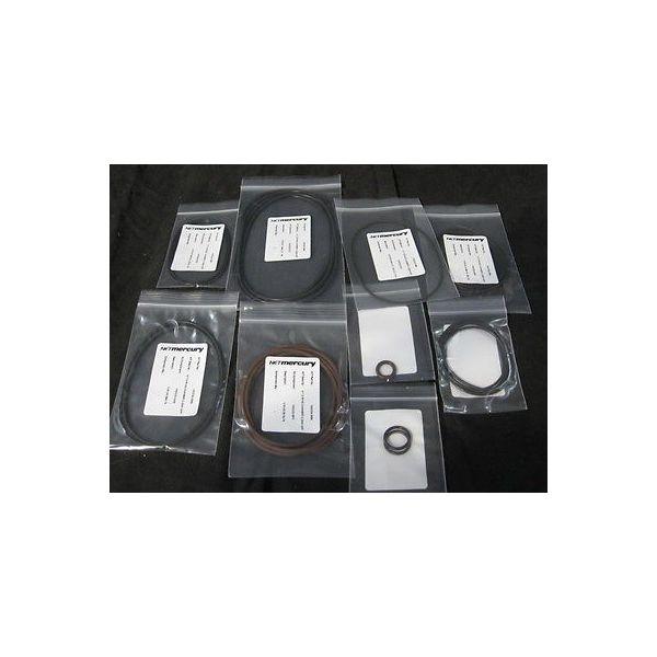 NETMERCURY NM0004-3564 KIT, O-RING CHAMBER CLEAN NXP