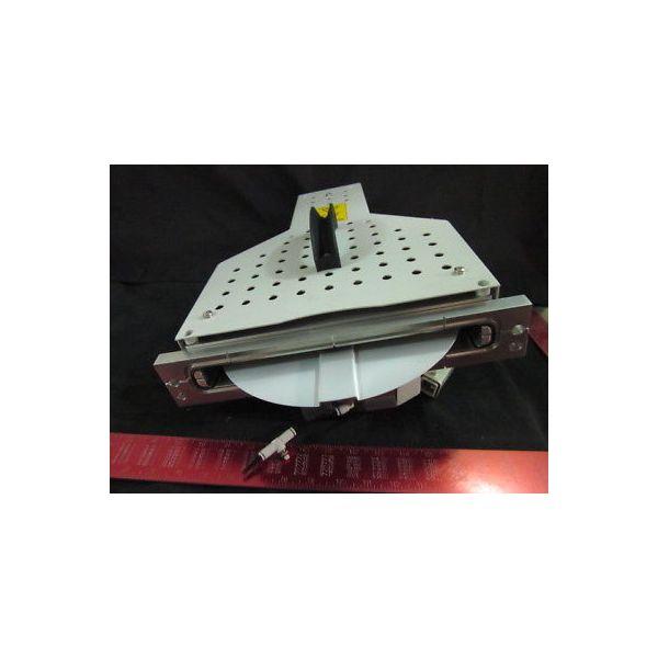 SIGMA A38123 Shutter, Elec Box, Sigma 200; SHUTTER LID / COVER / W/A