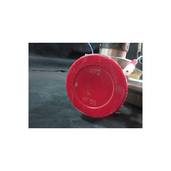Pacific Scientific 70X-50/50 Sensor, IN-Situ Particle Level Chamber Vacuum