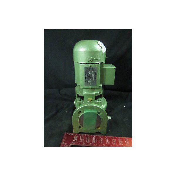 MITSUBISHI K-LP40W-0-75-00 Pump Centrifugal 37 GPM, 3500RPM, 0.75KW, 440V, 60HZ