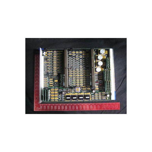 TERADYNE 950-657-00 PCB MCS ADDR/CLK FORMATTER 99X 100MHZ