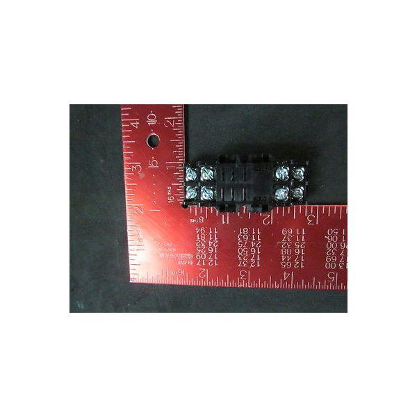 IDEC SH2B-05B Relay Base, 8 Pin, 10A, 300V--not in original packaging