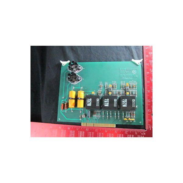 EATON D-1400630 1400630 LOG RATIO MODULE CONT SYSTEM