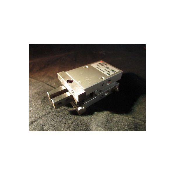 TEL 024-011542-1 SMC MHQ2-16D-X950; AIR CYLINDER