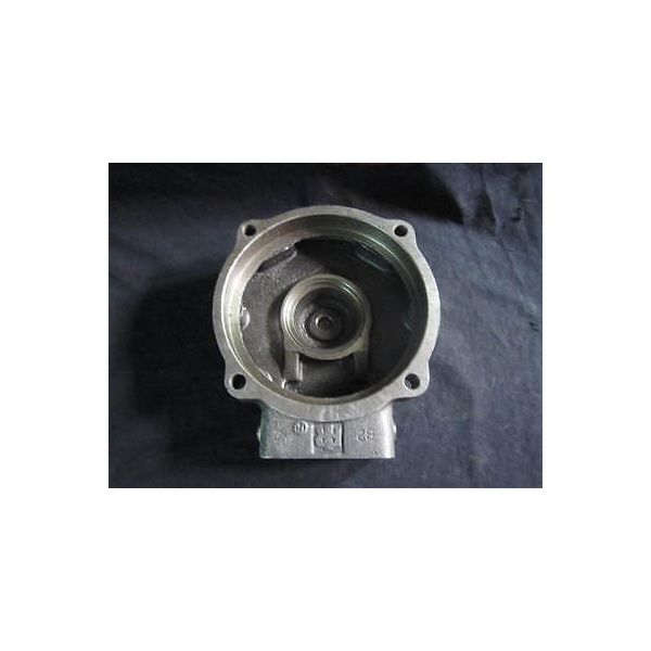 KOBE STEEL SS800-A202 Pump Housing End Plate SS ,