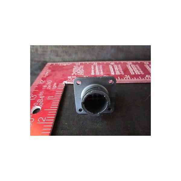 AMP 206705-1 CONNECTOR PANEL MOUNT GSM4-A