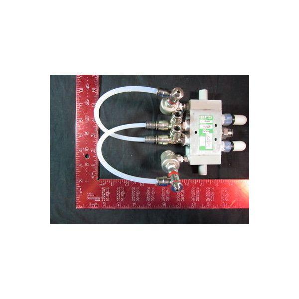 NUMATICS 3000060 CONTROLLER, AIR LOGIC, 14.5-145 PSIG, 1.10 BAR