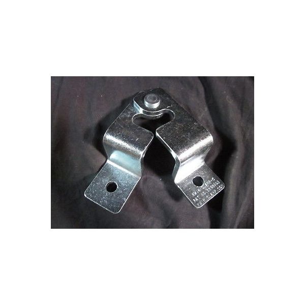 Kwik 5699993 Clamp-C; Seismic anchoring device PKG 4
