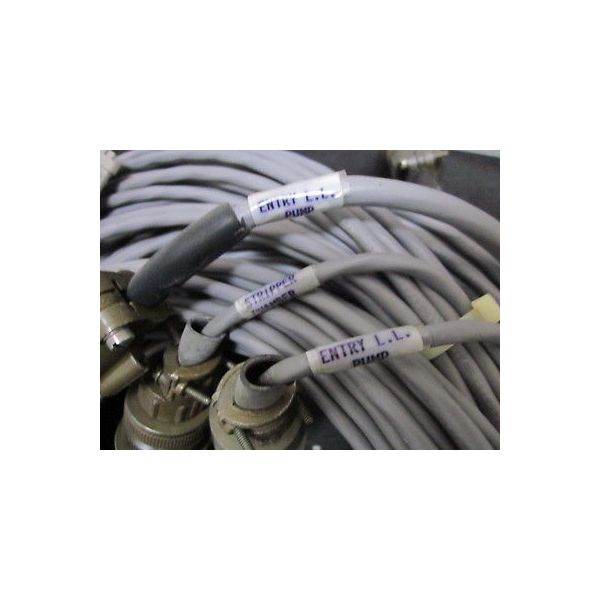 EDWARDS C214354 CABLE kit Edward pumps FOR A 15 METER LAM PODIUM