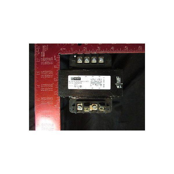 SVG 303-009 TRANSFORMER,208V,24V,250A; Cutler-Hammer C0250E1B