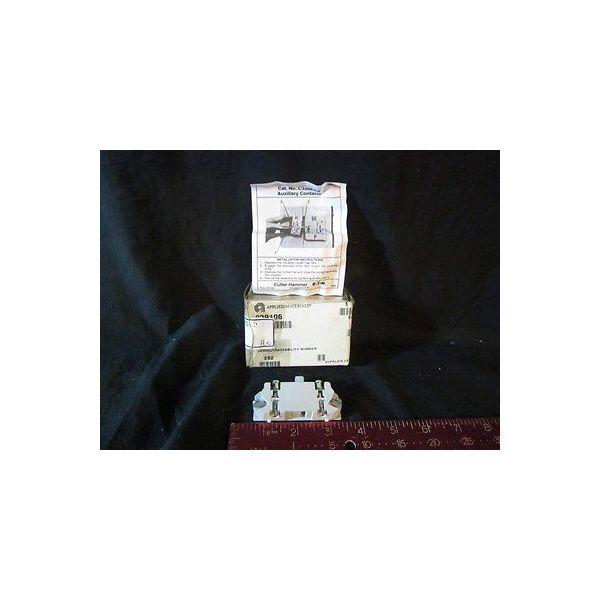 AMAT 0020-93880 Cutler-Hammer C320KGS20 PLATE END PUSH ROD