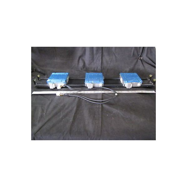 ALPHASEM ML-YA13096E01AT15 RAIL, ASSY W/3 MOTORS (NSK0