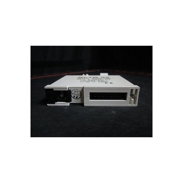 AMAT 0660-01836 CARD I/O MOD 2-CH ANLG VOL INPUT -10VDC TO 10VDC