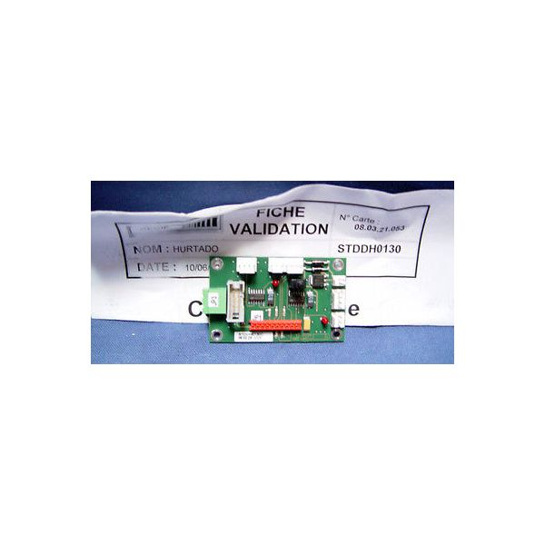 RECIF IDLW DISPLAY BOARD, CARRIER ROTATION MANAGEMENT