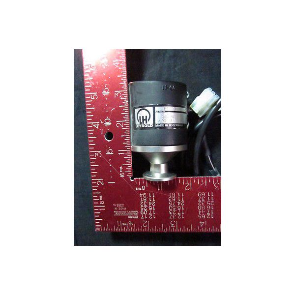 LEYBOLD PS 113 Switch, Safety Low Pressure came from OPAL 7830i