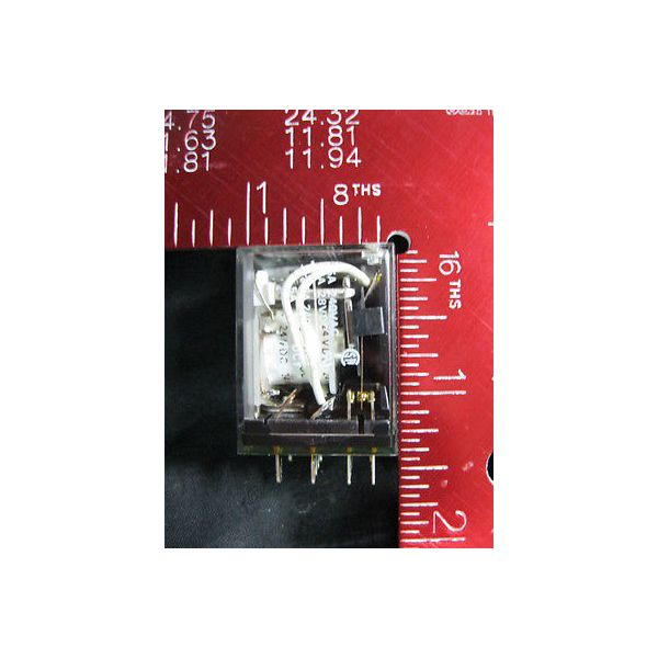 OMRON MYQ4N OMRON 24VDC GENERAL PURPOSE RELAY