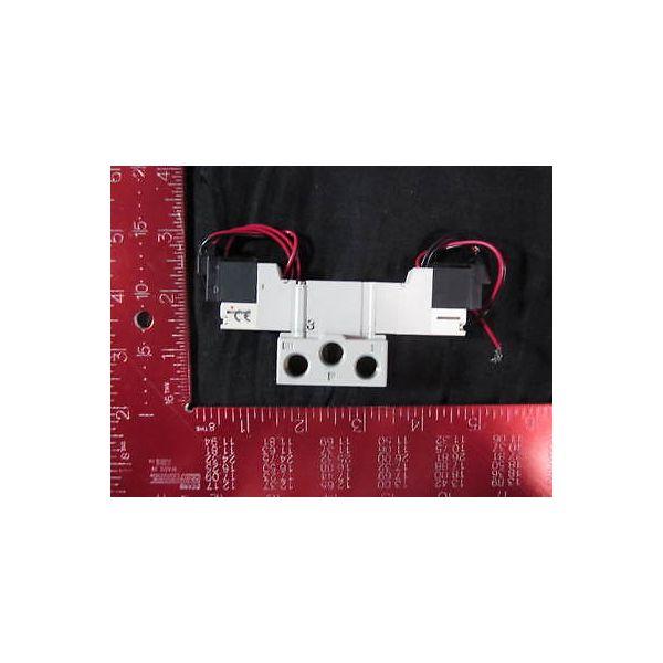 TEL 012-008577-1 SMC VQZ1351Y-5M-01-Q Solenoid Valve