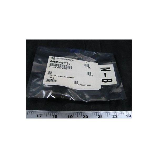 AMAT 0950-01187 IC AMPL PRCN AD524