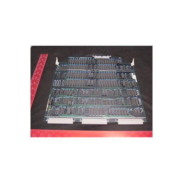 VERSATEST BRD-V1390 V1000 BUFFER MEMORY/ECR BOARD