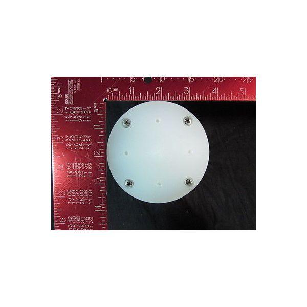 ETS AV25-2PT1-PP Valve Poly Pro AIR OPERATION VALVE