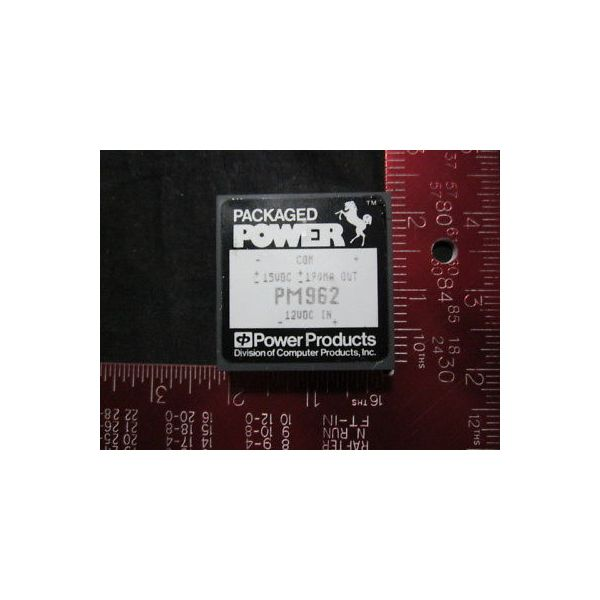 POWER PRODUCTS PM962 IC PM962(CPS) P/N 6100313