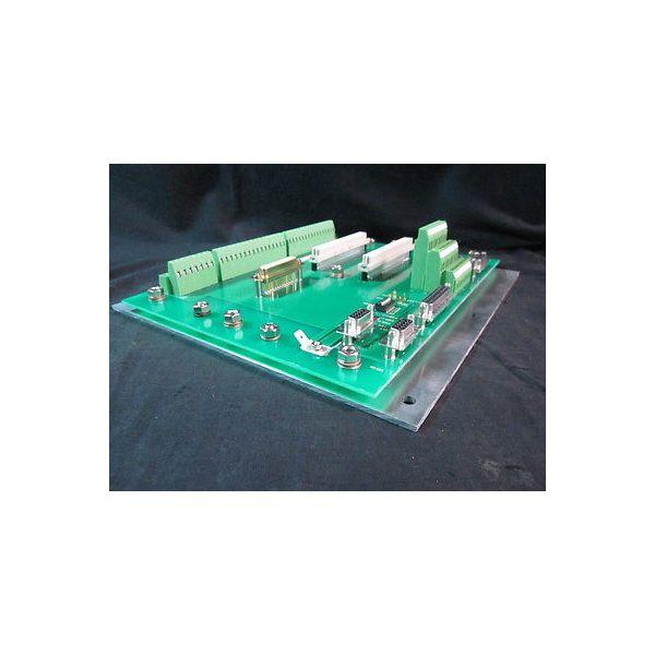 ROTEC CB1/2 BACK PLANE PCB; DAX 5 CB1/2 BS