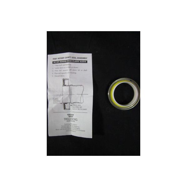 TRELLBORG 496-782-72579-29 200 77 458 PDR Rotary Shaft Seal Assembly