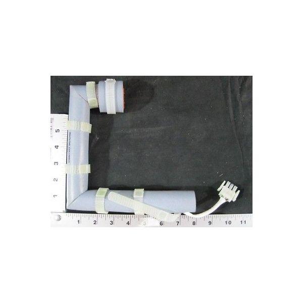 Applied Materials (AMAT) 0225-97956 INSULATION, HEATED, 90 DEG ELBOW, 1/4 ID