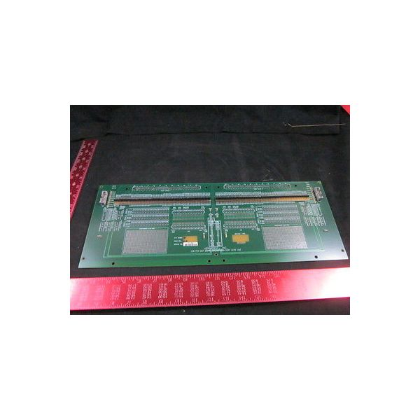 HP 9108501 DUT BOARD/BREADBOARD  128 PIN  SITES 1&2