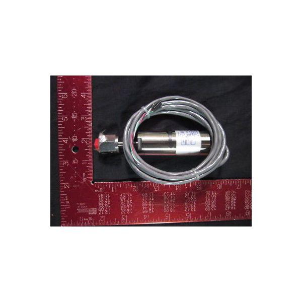 PRECISION SENSORS 3121-45-01-GA-F-4P6 WF6 Pressure Transducer