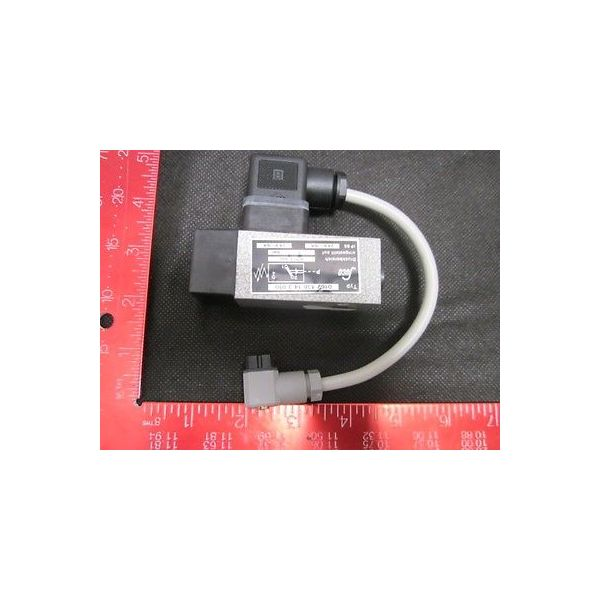 Varian-EATON 200-09-382 Pressure Switch for LEYBOLD -RP1 0.1-1BA, Pressure Range
