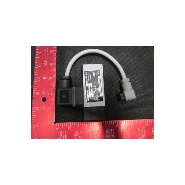 Varian-EATON 200-09-382 Pressure Switch for LEYBOLD -RP1 0.1-1BA, Pressure Range