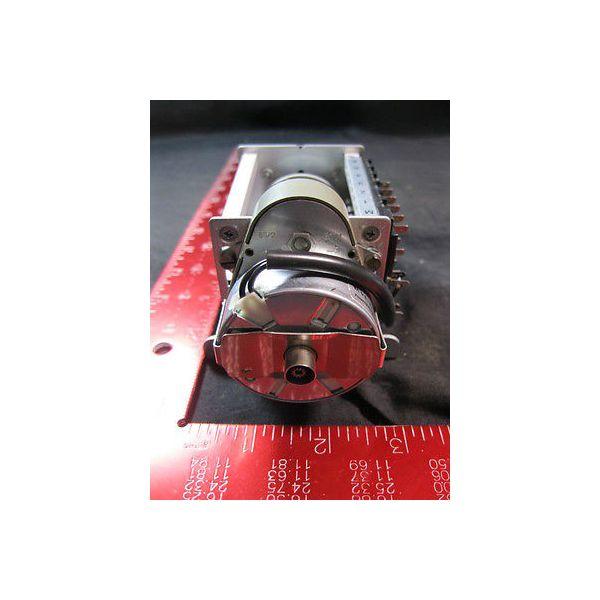 LINDE AG 322126 GEAR PROG. CONTROL NEB4106B6 MICROMAT