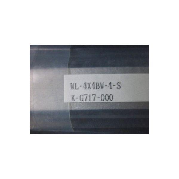 Fujikin WL-4X4BW-4-S Manifold Block
