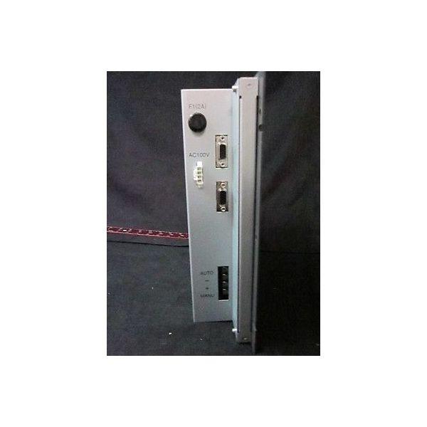 TOSHIBA TM104-HKT Panel Mount COLOR LCD MONITOR,