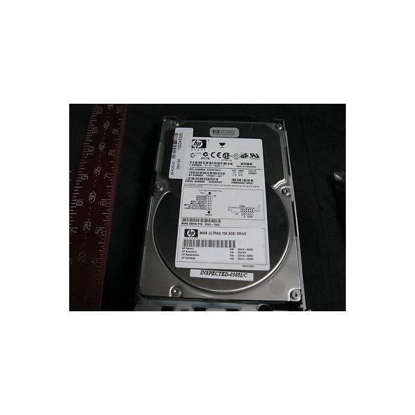 HP D9419A FMCS HD HP-D9419A 36G
