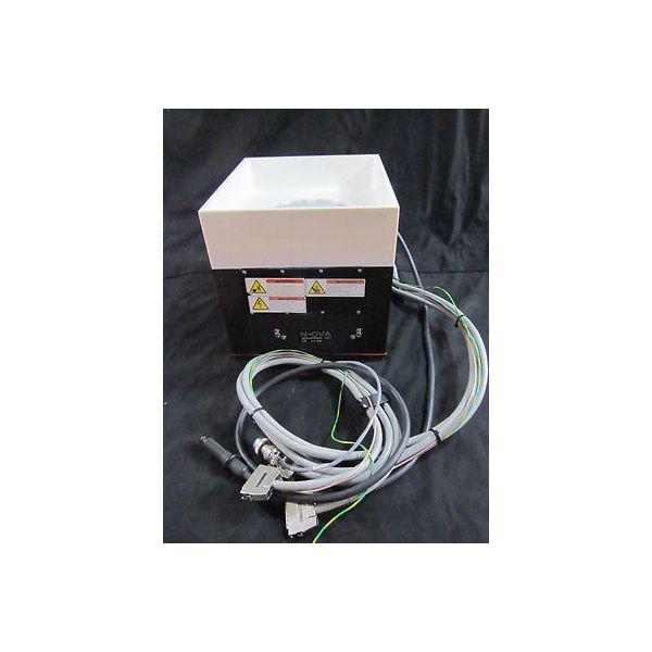 Applied Materials (AMAT) 0190-77203W wNOVA MU SCANNER