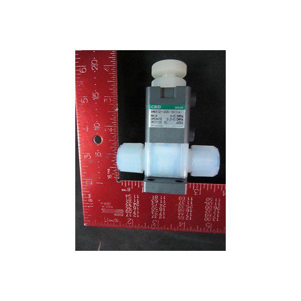 DNS 7-39-58078 Valve Teflon Adjustable Flow, Air OPERALET, Main 0-0.3MPa, OPERAT