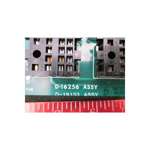 TELEDYNE D19133-D TELEDYNE MOTHERBOARD FOR ANALYZER-MODEL 306WAD TR