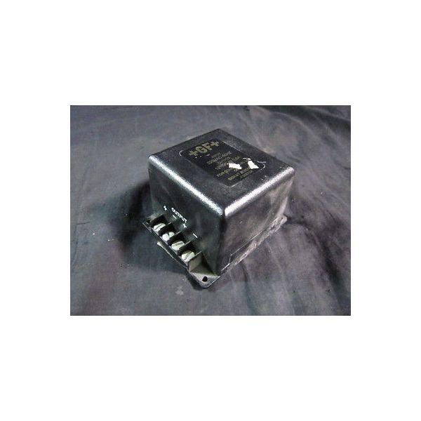 GEORG FISCHER +GF+ P30073A POWER SUPPLY; Output: 12VDC @ 0.8A