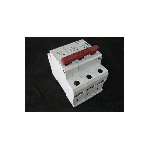 KLOCKNER-MOELLER FAZG 2 2-HI 10 KLOCKNER-MOELLER FAZG 2 -2-Hi 10 MINIATURE CIRCU