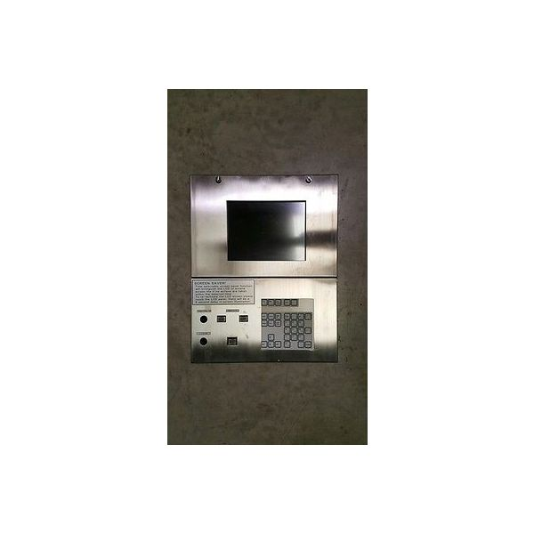 Tokyo Electronic Industry 2-824310-B LCD, Display, Unit