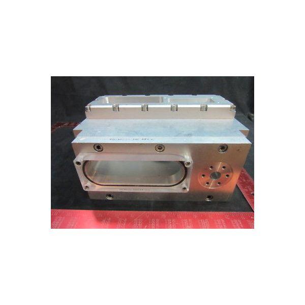 Brooks Automation 001-2980-13 Genus 200mm Left Load Lock